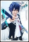 Cosplay Gallery - J-Trends in Town J-Music Festival