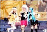 Cosplay Gallery - Oishi Cosplay 6 World Cosplay Summit