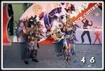 Cosplay Gallery - Seacon Bangkae Cosplay Cover Dance / Vibulkij Comics Party XIII