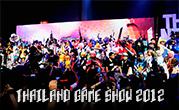 Thailand Game Show 2012