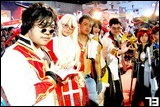 Cosplay Gallery - Thailand Game Show 2012