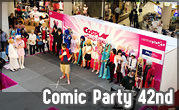 Comic Party 42nd