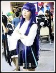 Cosplay Gallery - Comic Party 54th