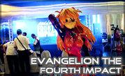 Evangelion the Fourth Impact, Evangelion 3.0 Idol Project