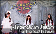 J-Trends in Town bu MBK Mainichi [Lolita Fest in Town]