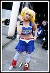 Cosplay Gallery - K-Cos Family #7 The ZOMBIE Dance Party