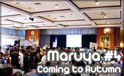 Maruya #4 Coming to Autumn