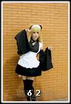 Cosplay Gallery - Comic Party 79th