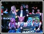 Cosplay Gallery - Laemtong Bangsan Coverdance Cosplay