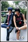 Cosplay Gallery - Sport Day All Star