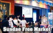 Sundae Free Market