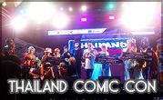 Thailand Comic Con