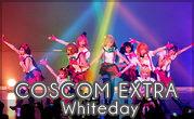 COSCOM Extra: Whiteday