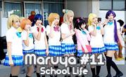 Maruya #11 School Life