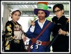 Cosplay Gallery - Movies Carnival 3