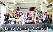 Tukcom Cosmo & Cosplay