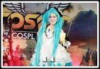 Cosplay Gallery - Tukcom Cosmo & Cosplay