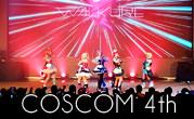 COSCOM #4
