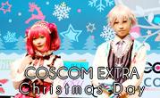 COSCOM EXTRA Christmas Day