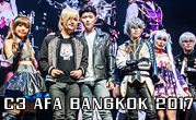 C3 AFA Bangkok 2017