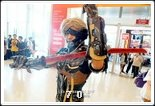 Cosplay Gallery - C3 AFA Bangkok 2017