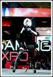 Cosplay Gallery - Pantip PC Gaming Expo