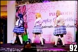 Cosplay Gallery - PASSiONE Cosplay Competition 2017