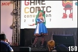 Cosplay Gallery - Toy Game Comic Convention 2017