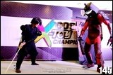 Cosplay Gallery - X-Toy Cosplay Championship 2017/2018 Chonburi