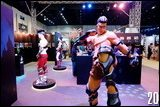 Cosplay Gallery - Asia Comic Con