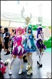 Cosplay Gallery - Japan Expo Thailand 2018