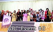 ABC Event #2