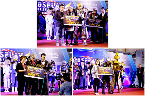 Cosplay Gallery - Cosplay Grand Prix 2019 x World Cosplay Summit Winners