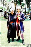 Cosplay Gallery - Hunting Festival Identity V Only Event