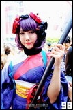 Cosplay Gallery - Japan Expo Thailand 2019