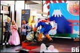 Cosplay Gallery - J-Park Anime Cosplay Show