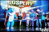 Cosplay Gallery - Le Pan COSPLAY 2019 in Le Pan ROV ESPROTS 2019