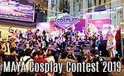 MAYA Cosplay Contest 2019