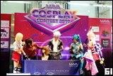 Cosplay Gallery - MAYA Cosplay Contest 2019