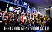 Thailand Game Show 2019