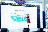 Cosplay Gallery - World Cosplay Summit Thailand 2020 รอบชิงชนะเลิศ