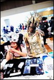 Cosplay Gallery - Westropolis: Thailand's Western Only Event