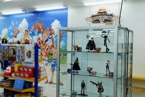 Scope | สำรวจ animate Bangkok สวรรค์ชั้น 7 ของคนการ์ตูน