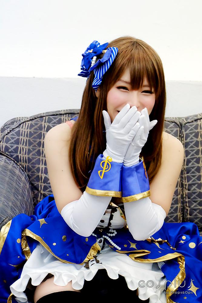 Interview | พูดคุยกับ Kisaki Urumi คอสเพลย์สาวทรงเสน่ห์จากญี่ปุ่นในงาน Maruya #19