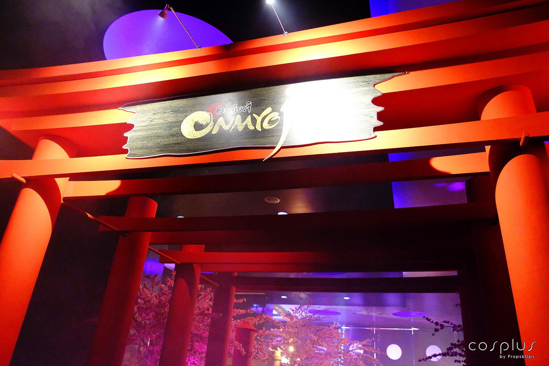 PRESS | แถลงข่าวเปิดตัว Onmyoji เกมสุดงดงามกลิ่นอายญี่ปุ่นยุคเฮอัน