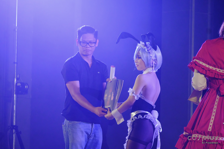 Interview | คุยกับ Chono Black เซ็กซี่คอสเพลย์เยอร์จากเวียดนามในงาน Maruya #21