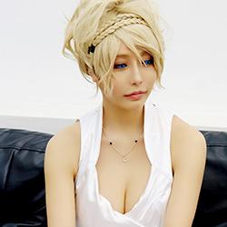 Interview | คุยกับ Reona Izumi สาวคอสเพลย์ลุคเซ็กซี่ในงาน Maruya #22