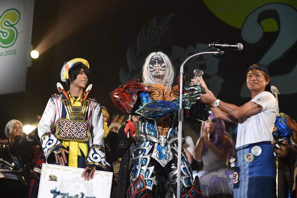 เม็กซิโกแชมป์!! ไทยที่ 3! สรุปการประกวดคอสเพลย์นานาชาติ World Cosplay Summit 2018
