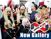 New Event | อัพรูปงาน Japan Expo Thailand 2019