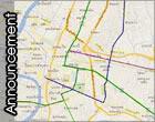 [แจ้งปัญหาและกำลังแก้ไข] แผนที่ Google Map แสดงผลไม่ครบใน Firefox 8